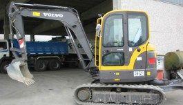 volvo ecr58 excavator service repair manual, fix the engine on a 2011 ECR58 Volvo at Volvo Ecr58 Wiring Diagram