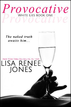 Provocative (White LIes Duet #1) by Lisa Renee Jones at The Reading Cafe:  http://www.thereadingcafe.com/provocative-white-lies-duet-1-by-lisa-renee-jones-review-and-book-tour-and-giveaway/
