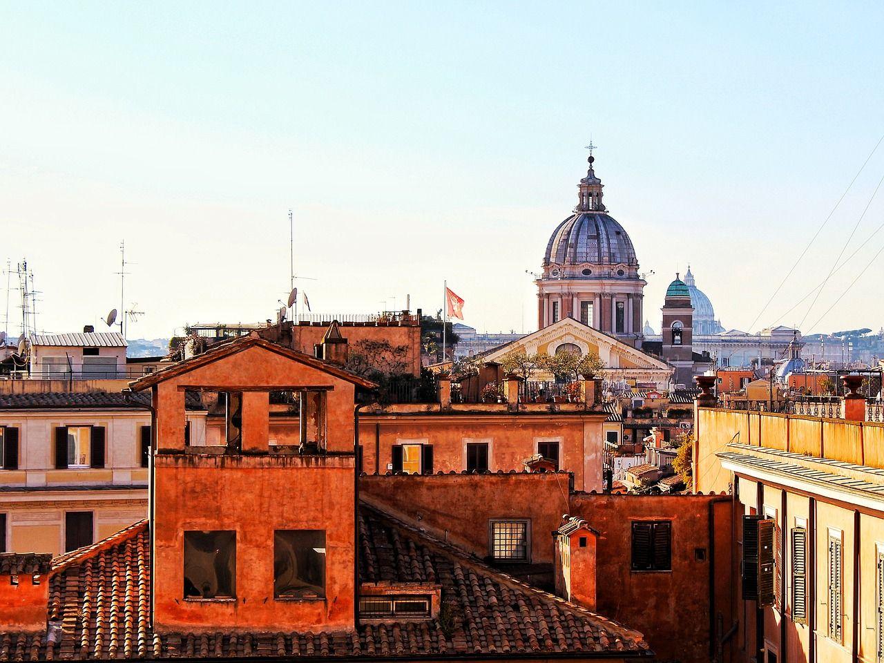 Rom Rome Roma Rim Stadt City Italien Italia Italy Vacation Itinerary Italy Rome
