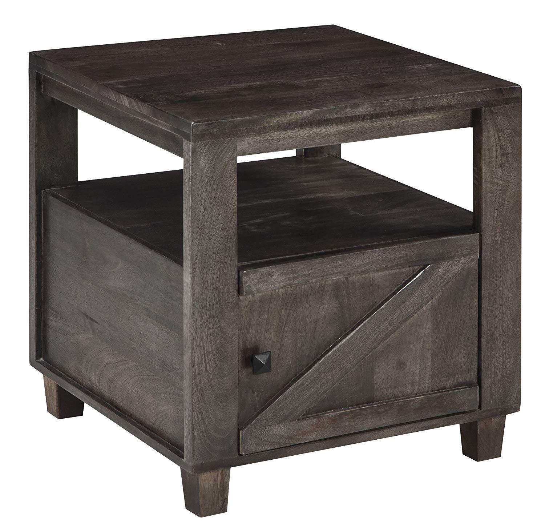 Ashley Furniture Signature Design T8482 Chaseburg Square