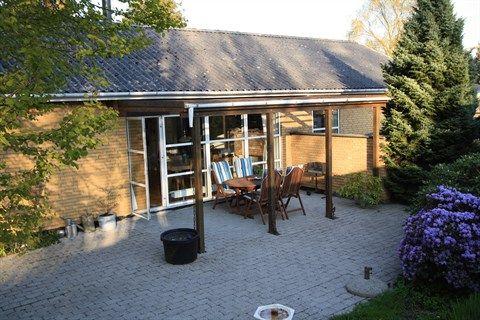 Poulinevej 10, 5700 Svendborg - Attraktivt beliggende 1-plans villa med skoven som nabo... #svendborg #villa #selvsalg #boligsalg