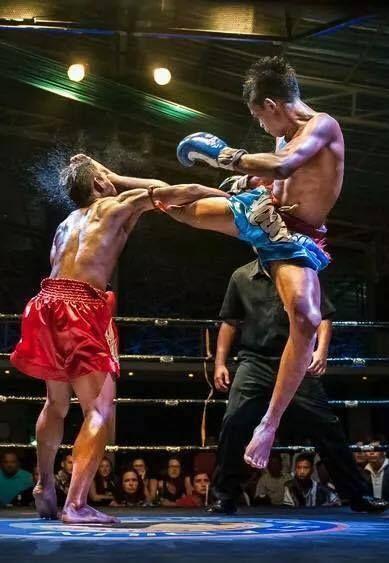 Pin de Teflon01 en Muay Boran | Pinterest | Marcial, Artes marciales ...