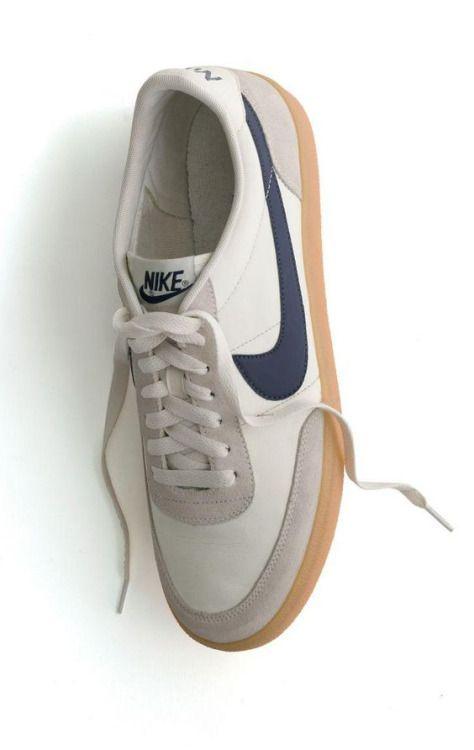 Une belle paire de Nike à porter facilement #look #men #mode