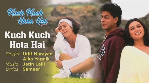 Pin By Daneking On Kuch Kuch Hota Hai In 2020 Kuch Kuch Hota Hai Songs Hindi Movie Song