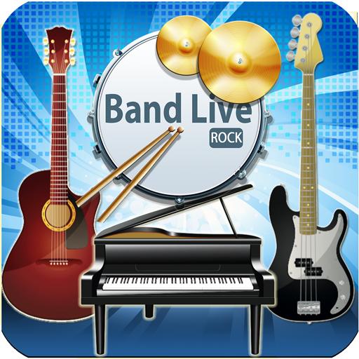 Free Download Band Live Rock Drum Bass Guitar Piano Mic Apk Http Www Apkfun Download Free Download Band Live Rock Drum Bass Guitar Piano Mic Apk Html