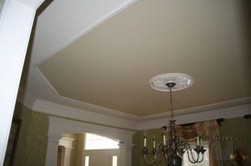 saveemail ceiling molding design ideas 17 best images about medallion on pinterest trey ceiling ceiling trim and wrought iron ceiling - Ceiling Molding Design Ideas