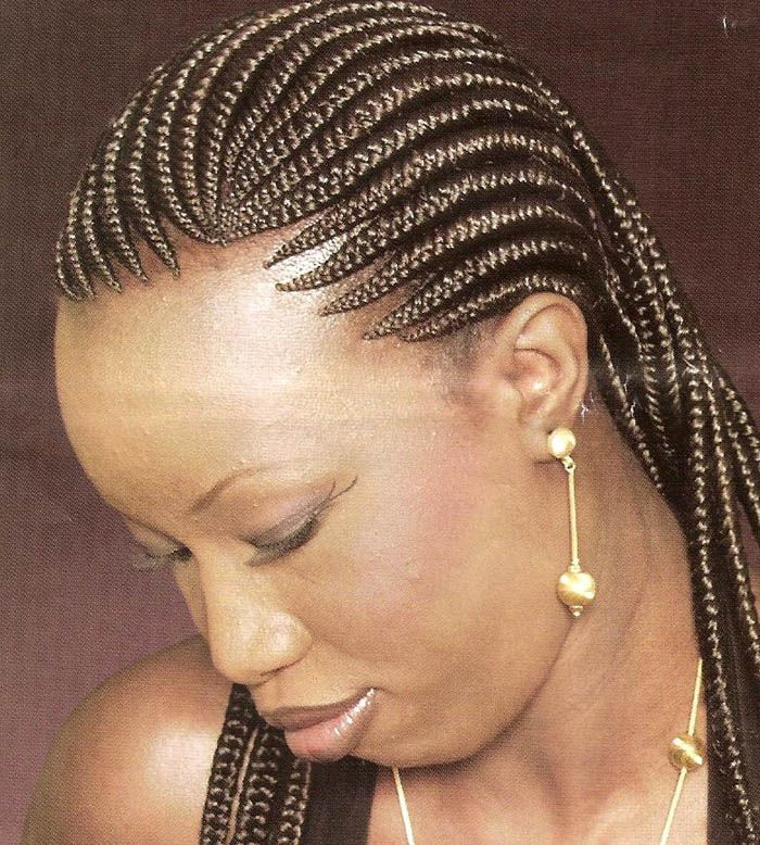 how to take care of braided hair