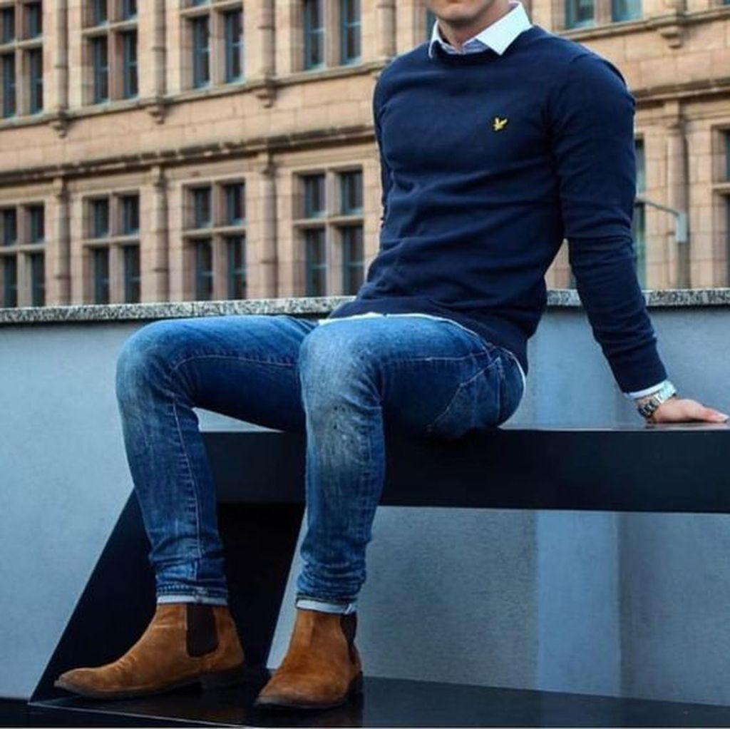 30+ Fabulous Mens Fashion Style Ideas For 2019 #mensstyle