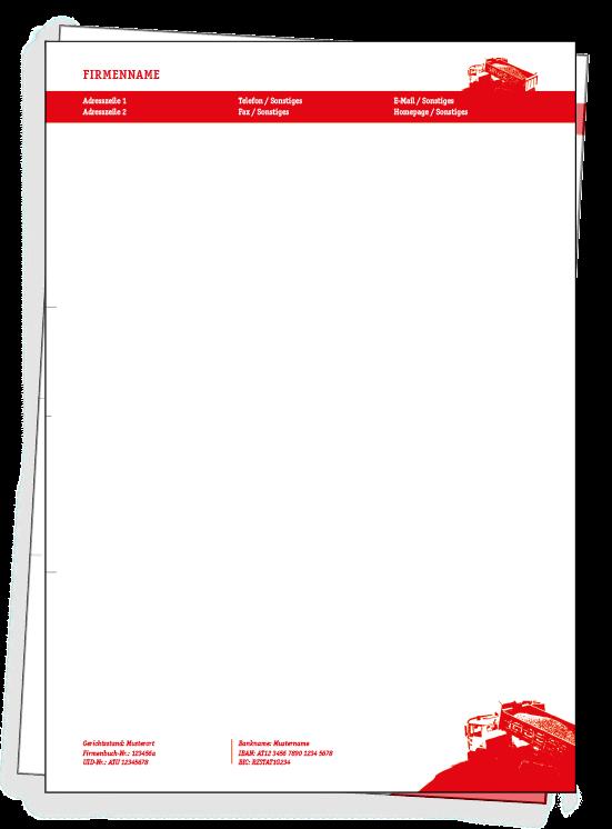 Briefpapier Vorlage Mit Farbigen Akzenten Jetzt Kostenlos Im Webshop Gestalten Und Editieren Modernesbriefpapier Klas Briefpapier Briefpapier Vorlage Papier