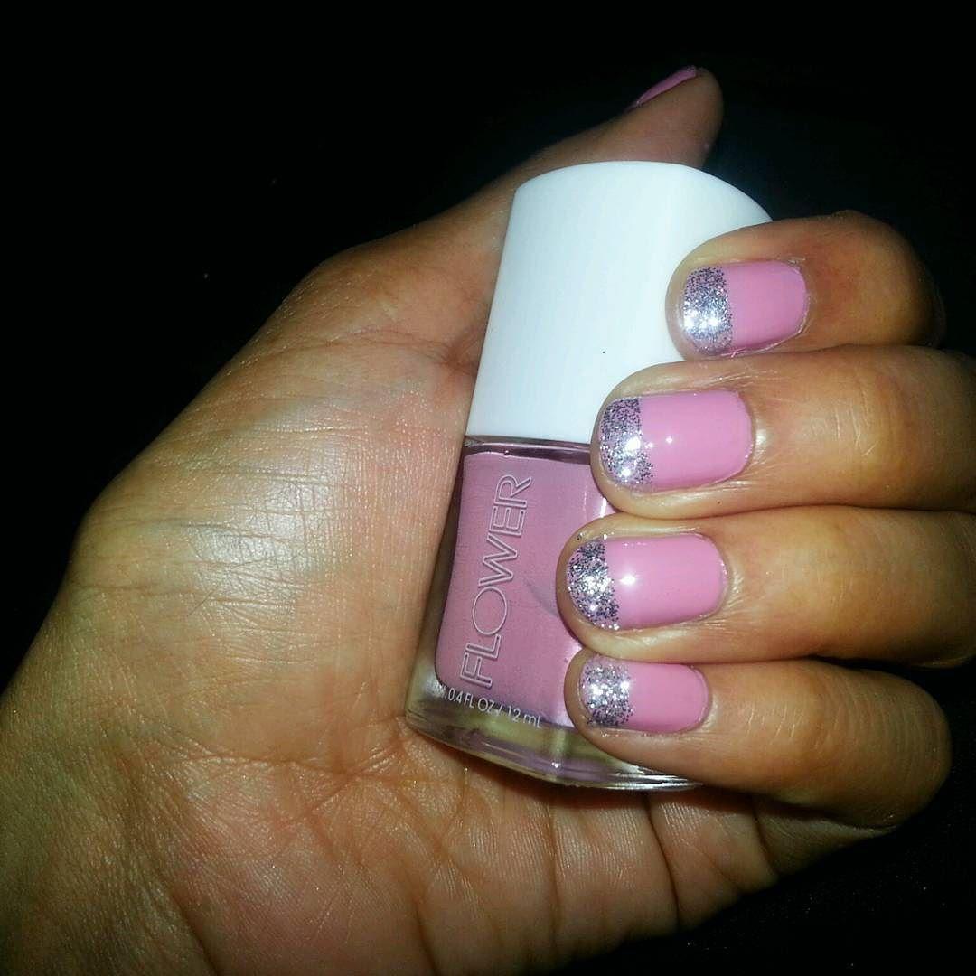 A good day for pink glam nails thanks drewbarrymore and a good day for pink glam nails thanks drewbarrymore and flowerbeauty mayflower nails nailpolish makeup instalove instafashion bblogger potd izmirmasajfo