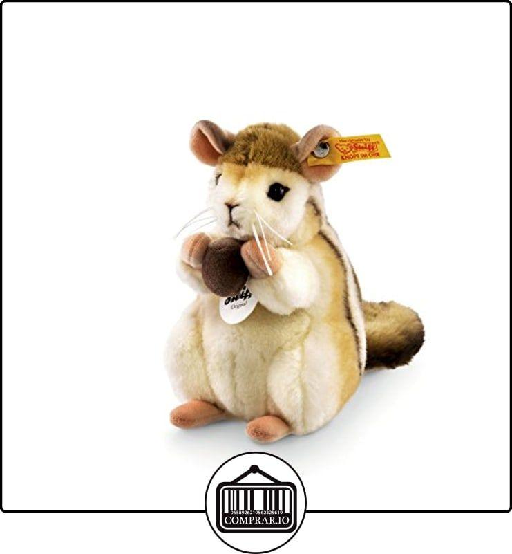 Steiff 070945-kecki rayas hoernchen 15, color marrón/beige  ✿ Regalos para recién nacidos - Bebes ✿ ▬► Ver oferta: http://comprar.io/goto/B01AS3A8KK