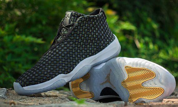 Authentic Air Jordan Future Premium