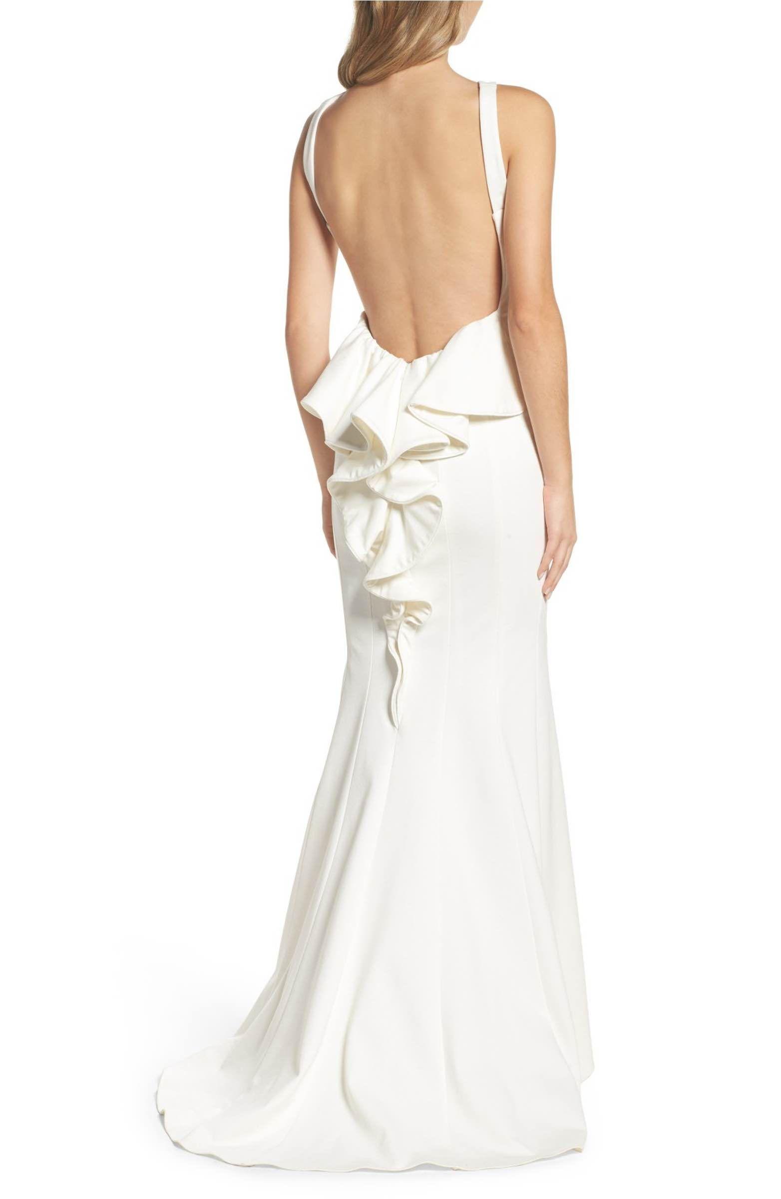Unique Xscape Wedding Dresses Mold - Colorful Wedding Dress Ideas ...