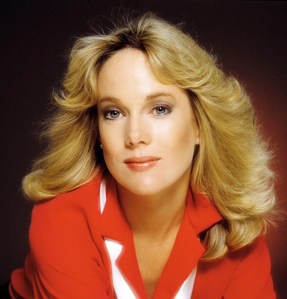 Julia Duffy Julia Duffy new picture