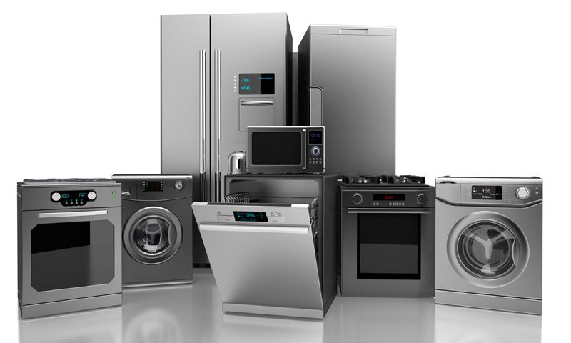 Pin By Mrappliance On Qyresearch Appliance Repair Home Appliances Appliance Repair Service