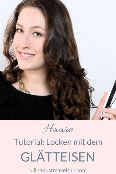 Victoria secret locken ohne hitze