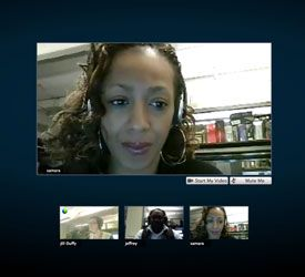 Cisco Webex Meetings Review Meeting center, Business