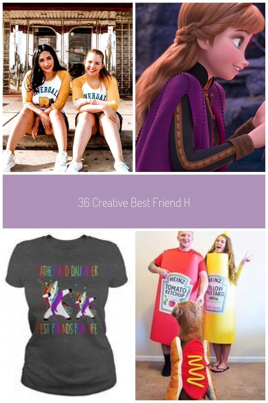 36 Creative Best Friend Halloween Costumes For 2019
