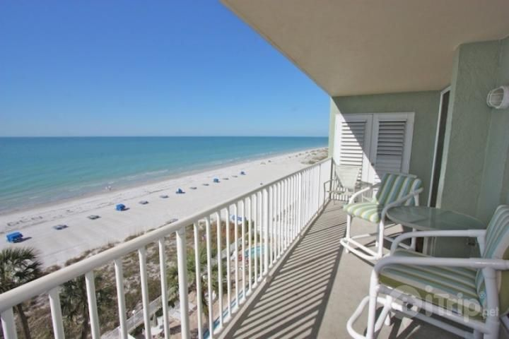 Beachfront Prime Location W D Free Wi Fi Cable Pool Hot Tub Bbq Parking 707 Sandcastle Indian Shores Indian Shores Vacation Rental Florida Condos