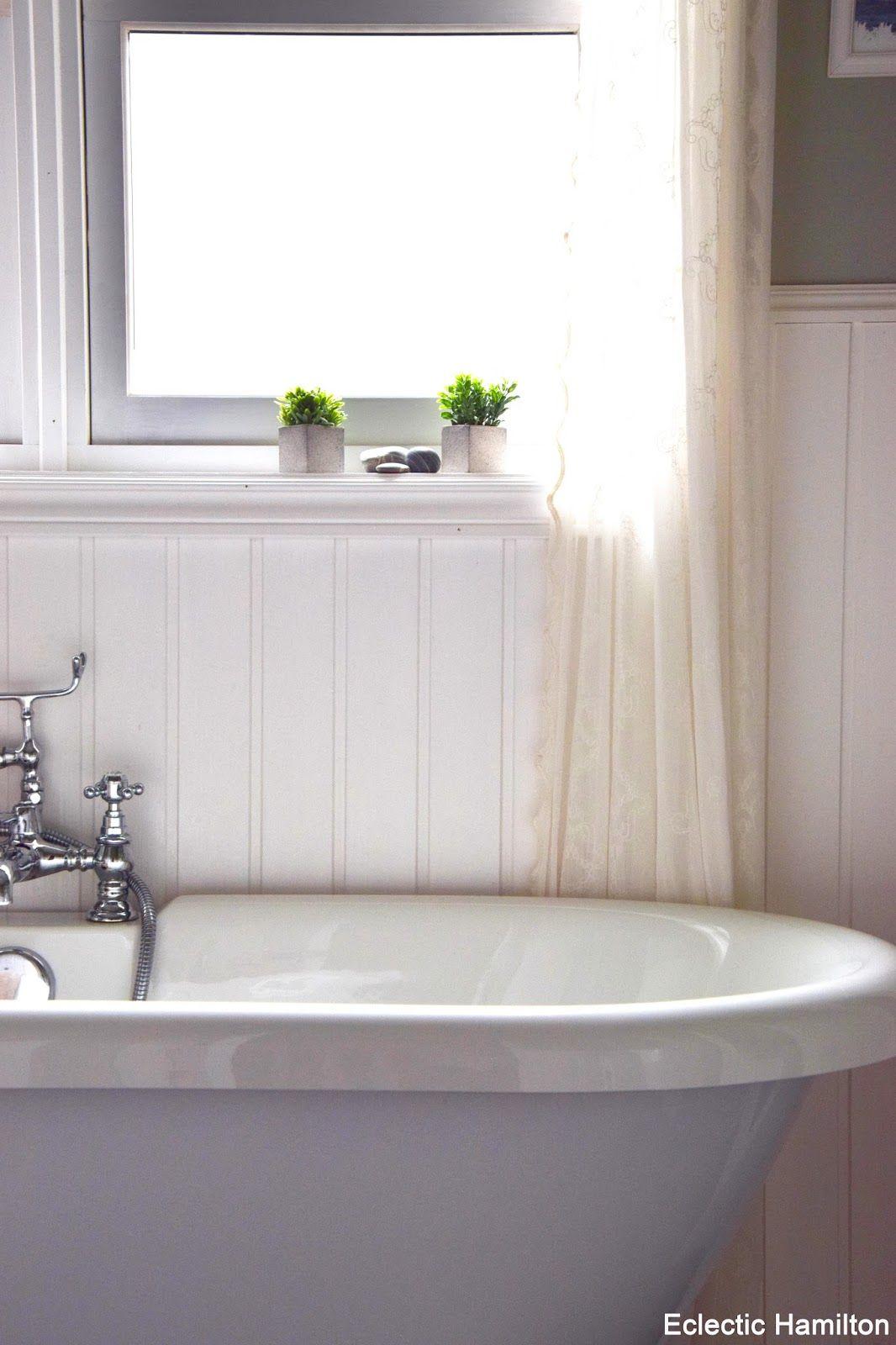 Pflanzen für mein Badezimmer und Einblicke (... endlich mal ...
