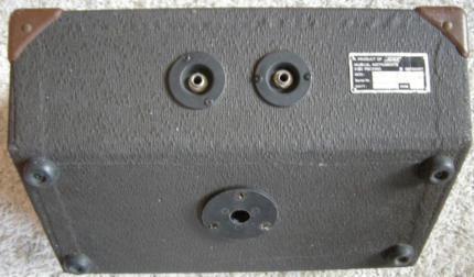 Solton Vintage Monitor Box Liebhaber in Niedersachsen