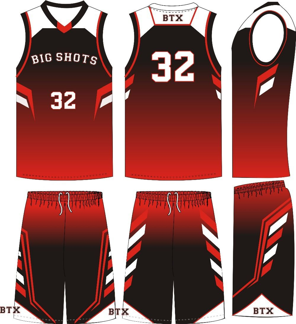 4b1b3bf30 Custom Reversible Basketball Jerseys And Shorts Reversible mesh basketball  jerseys have become the go-to standard for basketball uniforms for all ages  due ...