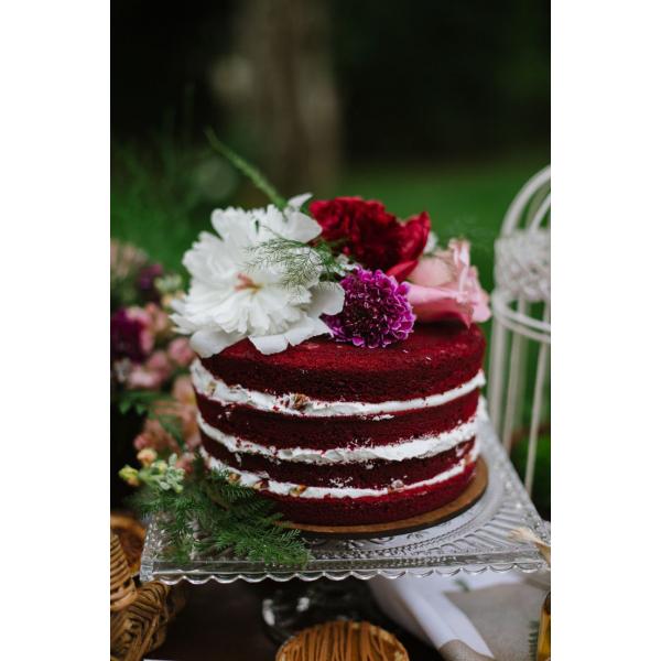 Tu pastel de boda y 6 ideas originales