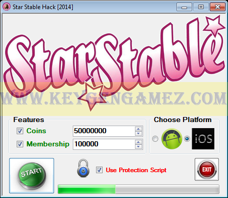 star stable hack by sht download free