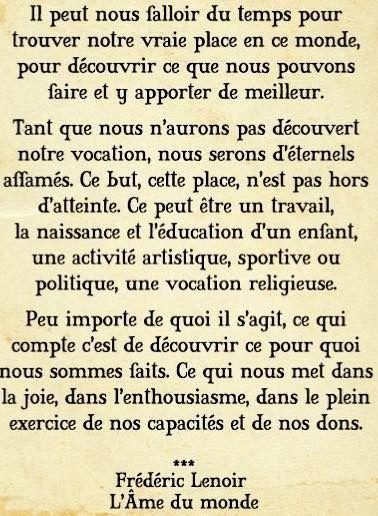 Frederic Lenoir L Ame Du Monde : frederic, lenoir, monde, Frédéric, Lenoir,