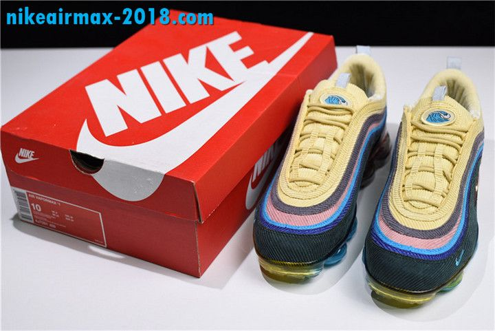 Sean Wotherspoon x Nike Air VaporMax 97 VF SW AJ7291 400