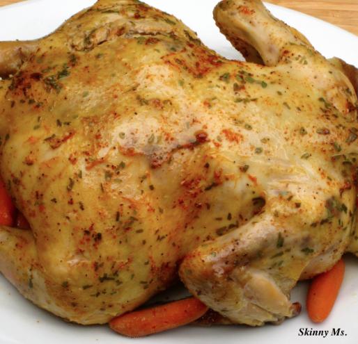 5 Gluten-Free Menus with Fewer Than 250 Calories Each #skinnyms #cleaneating #glutenfree #menus