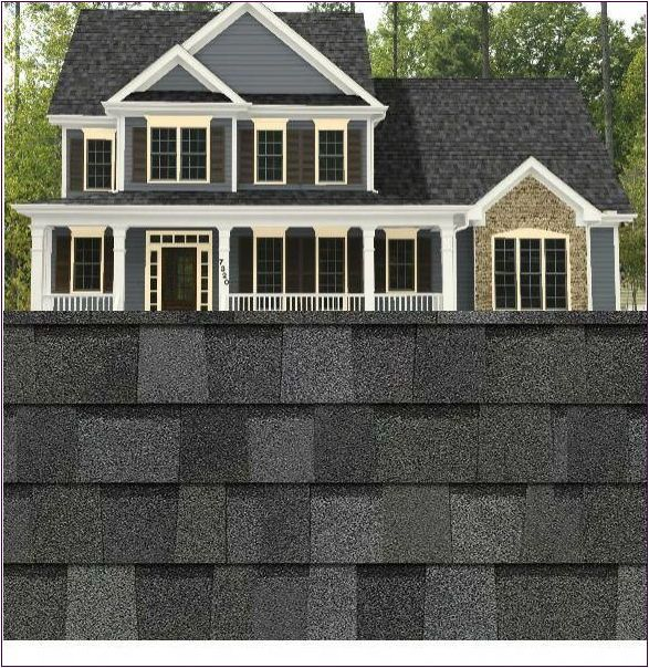 Best Lighter Colored Shingles Reflect More Light And Stay Cooler In Sunlight And Lighter Colored 400 x 300