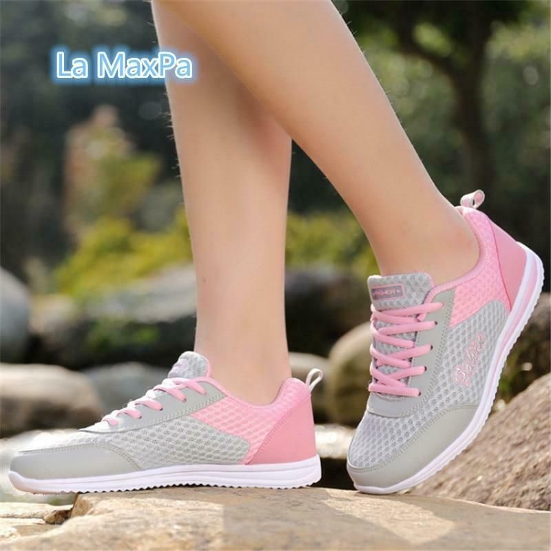 ff2eafd869f47c 2018 zapatos mujer Trainers Breathable Running shoes for Women Sneakers  women sh  fashion  clothing  shoes  accessories  womensshoes  athleticshoes  (ebay ...