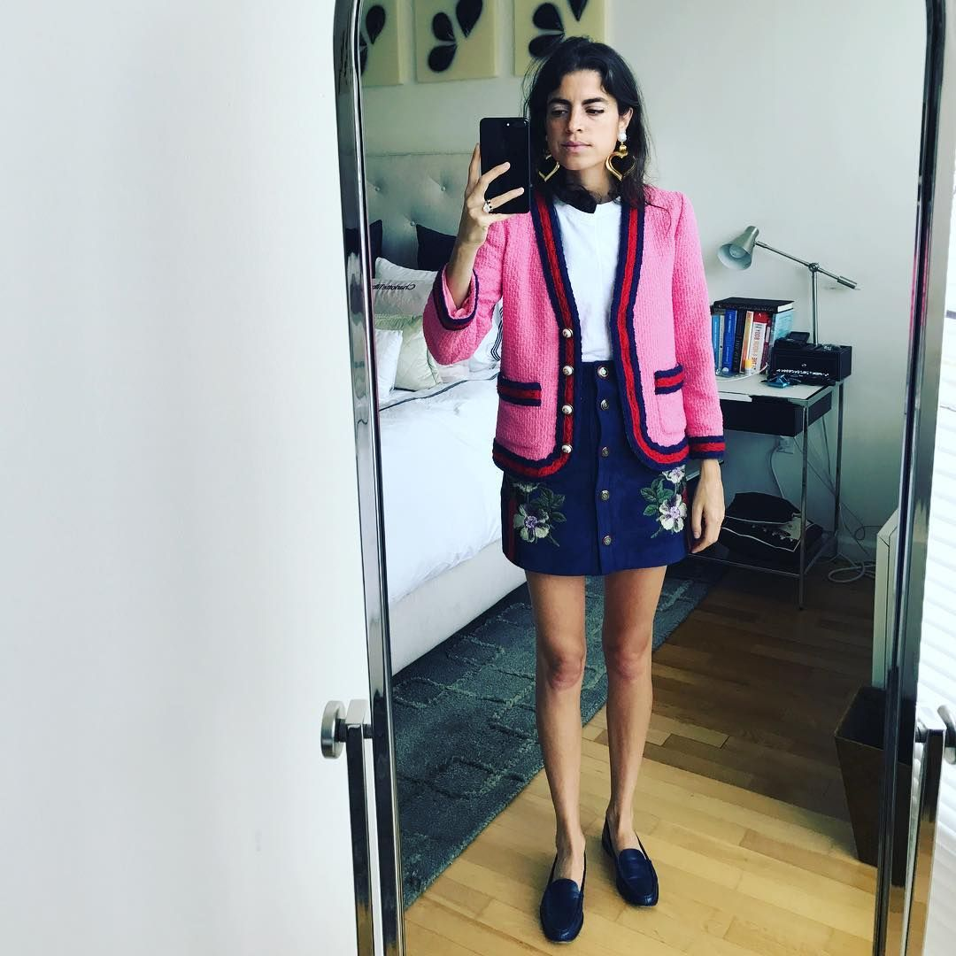 Video Leandra Medine nude (87 foto and video), Ass, Hot, Twitter, braless 2015