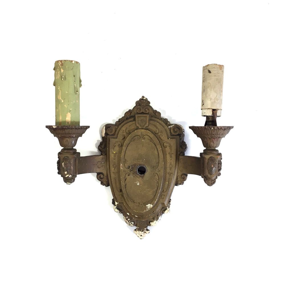 Pin On Vintage Lamps And Lighting