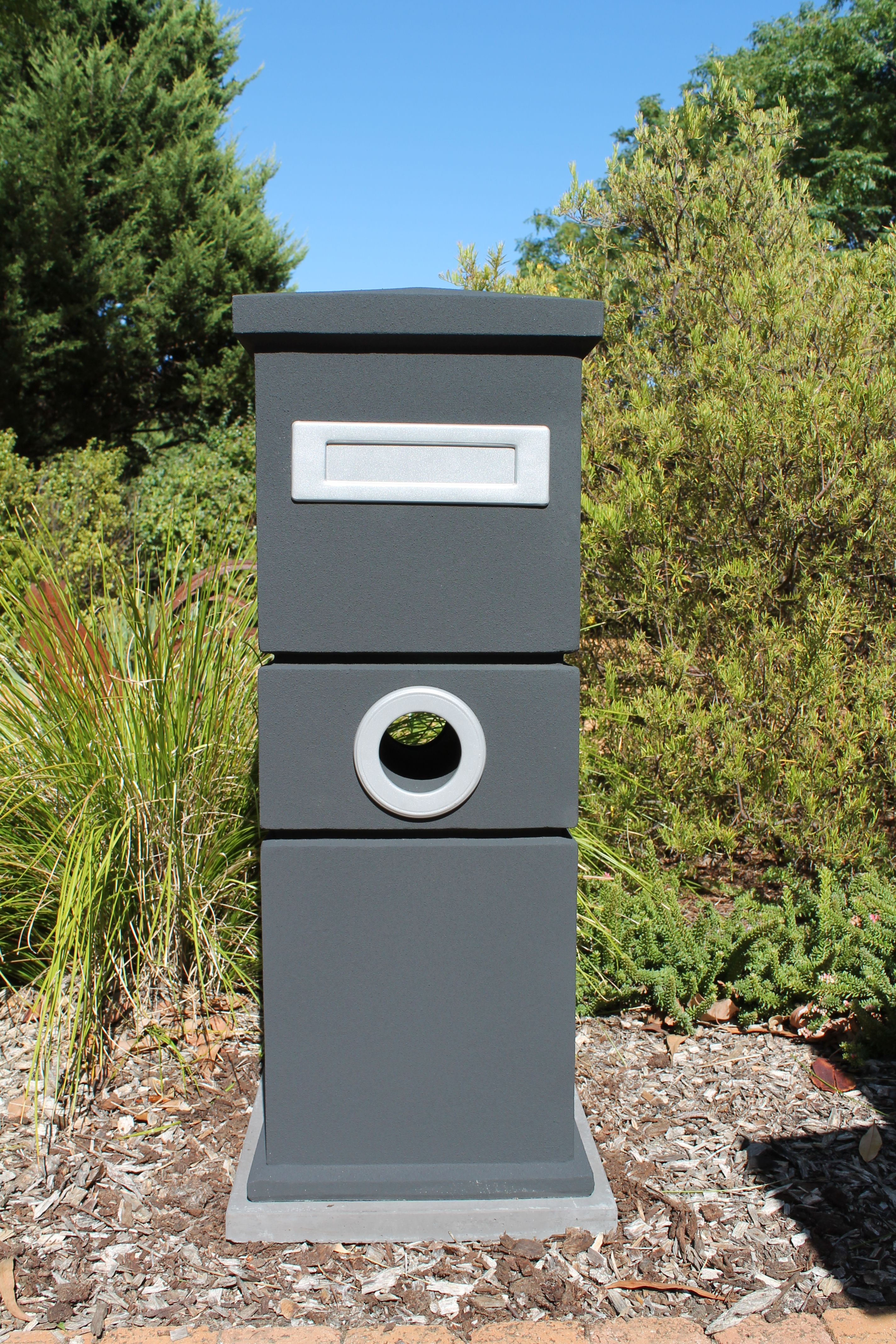 Just arrived! Check out our fab new letterboxes!