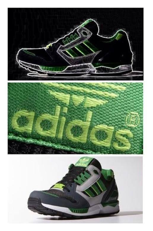 uk availability e4c89 483c2 Adidas ZX 8000   ADIDAS FW14   Pinterest