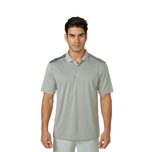 adidas Golf POLO - Polo - grey heather EDd2ST