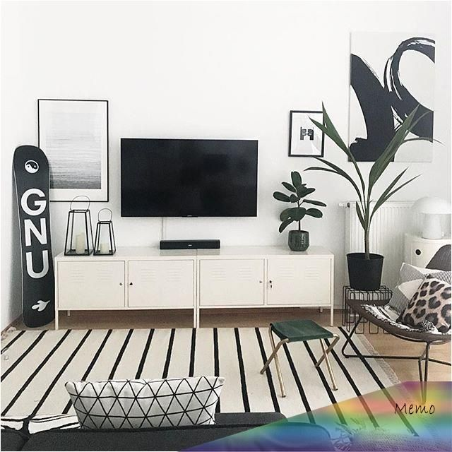 Feb 7, 2019 - Interior Inspiration with Snowboard #sophiagaleria #urbanjungle #livingroom #homedecor #interior #inspiration