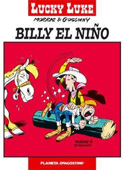 Billy The Kid Lucky Luke : billy, lucky, Chámome, Pelis, Oeste