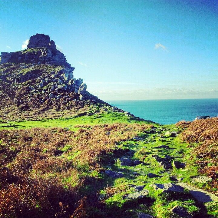 Valley of the rocks a great days visit