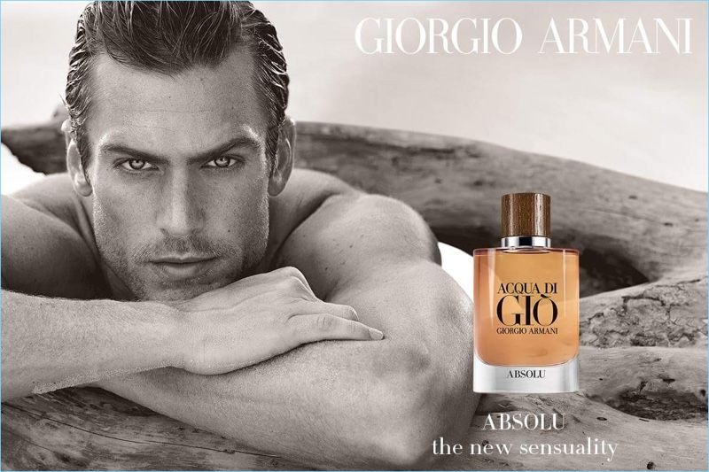 Giorgio Armani Acqua di Gio pour homme for women Absolu review