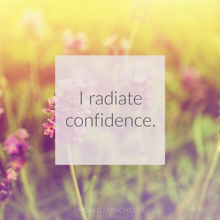 3 Minute Meditation: Confidence