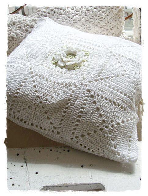 versponnenes | crochet granny | Pinterest | Patrón de ganchillo ...