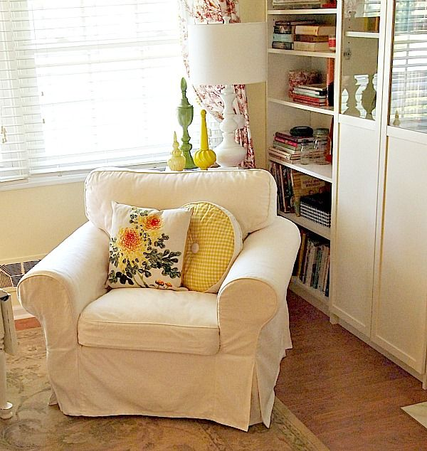 Fun Living Room Furniture: Decorating Changes In The Living Room