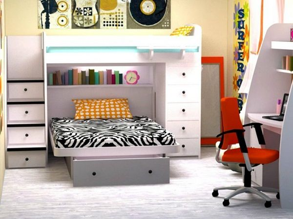 Cot With Storage Loft Bed Stairs Drawers White Design  Http Fair Bedroom Cot Designs Photos Design Inspiration