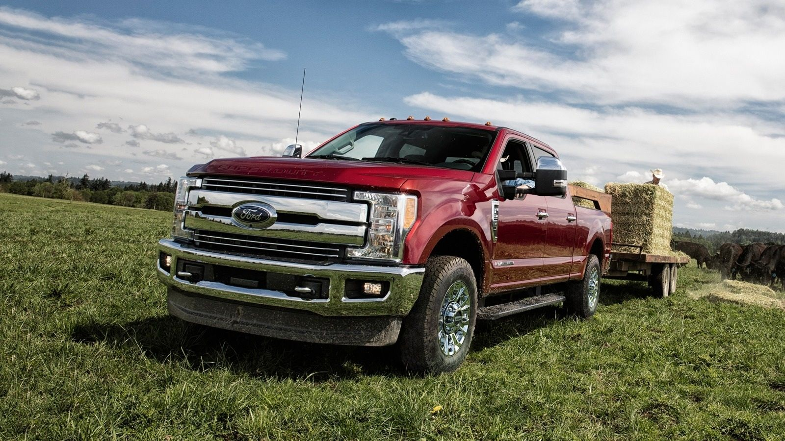 2019 Ford Super Duty Interior Exterior And Review Ford F250