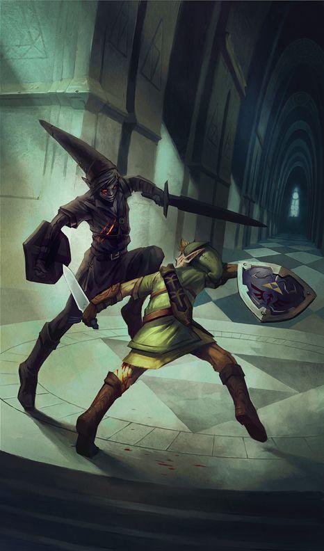 Pin By Anne Jetton On Dark Link Legend Of Zelda Legend The Legends Dark link wallpaper hd