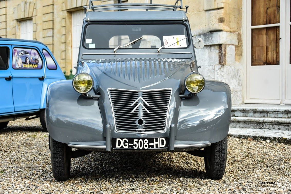 citro n 2cv au rassemblement du printemps d 39 acquigny reportage. Black Bedroom Furniture Sets. Home Design Ideas