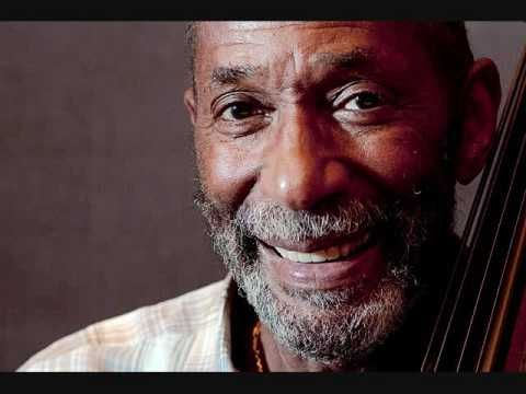 Ron Carter - The Shadow Of Your Smile | Double bass | Ron carter